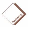 ahjusamott Radeburg logo