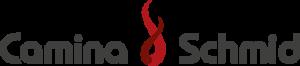Schmid_Camina_Disainkaminad_sudamikud_logo_2018